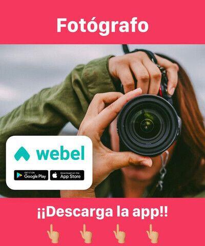 FOTOGRAFO - foto 1
