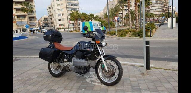 BMW - K 100 - foto 1