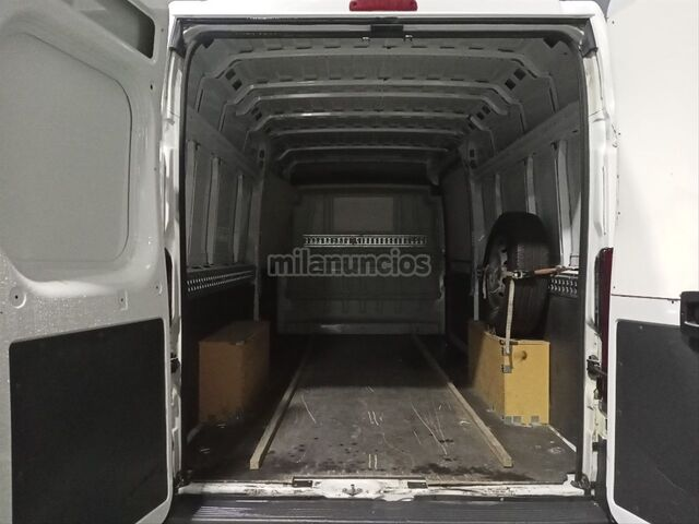 FIAT - DUCATO MAXI 35 EXTRA LARGO 2. 3 MJET 180 EU6 - foto 5