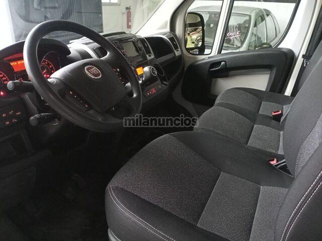 FIAT - DUCATO MAXI 35 EXTRA LARGO 2. 3 MJET 180 EU6 - foto 6