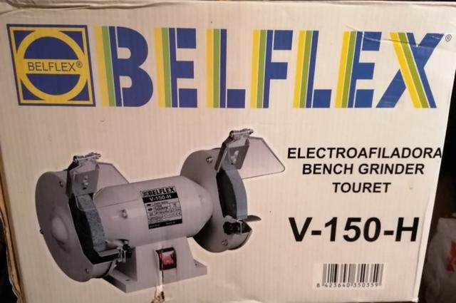 Esmeril Belflex