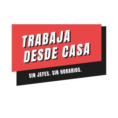 TRABAJA EN TU CASA - foto 1