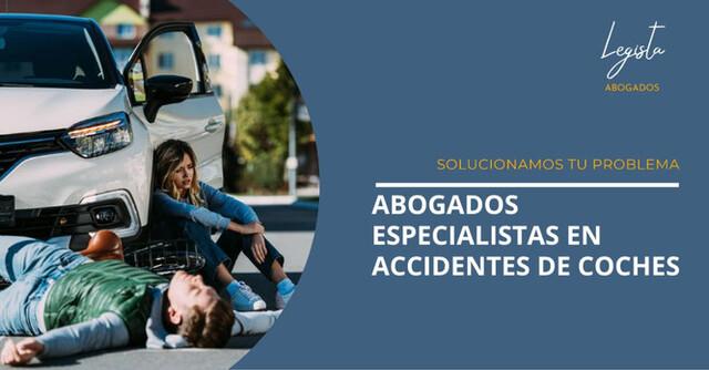 EXPERTOS EN ACCIDENTES DE TRÁFICO - foto 1