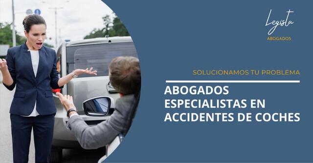 EXPERTOS EN ACCIDENTES DE TRÁFICO - foto 2