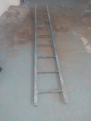 Escalera De Obra