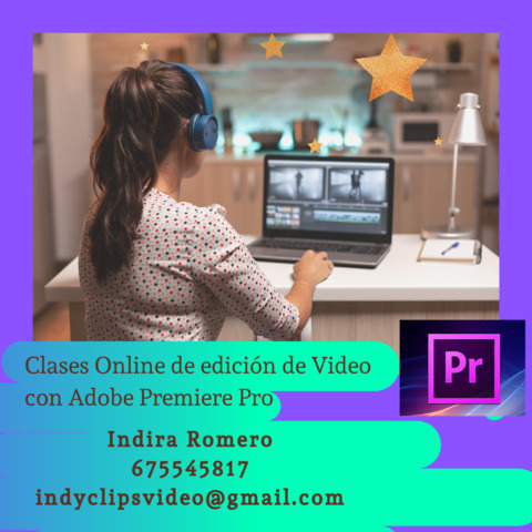 EDICION DE VIDEO Y GESTION REDES SOCIALE - foto 3