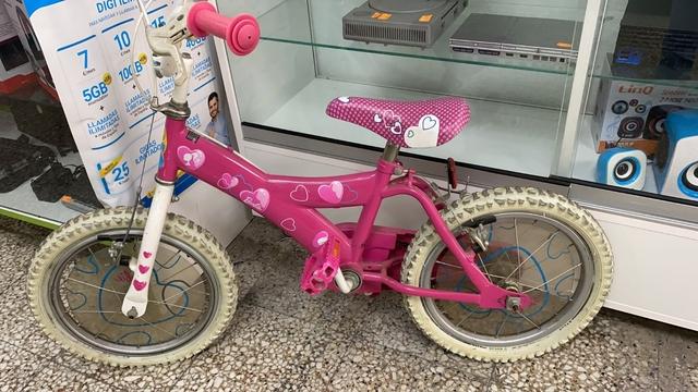 Bicicletas Para Niñas