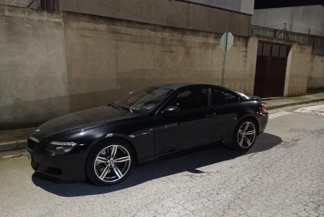 BMW - SERIE 6 - foto 1