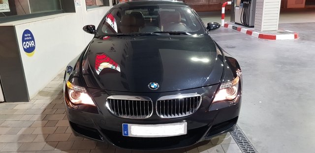 BMW - SERIE 6 - foto 4