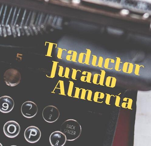 TRADUCTOR JURADO OFICIAL - INGLÉS - foto 1