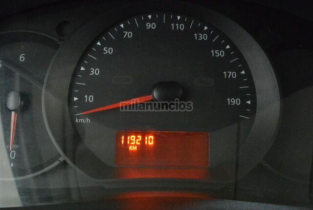 RENAULT - KANGOO FURGON PROFESIONAL DCI 55KW 75CV EURO 6 - foto 16