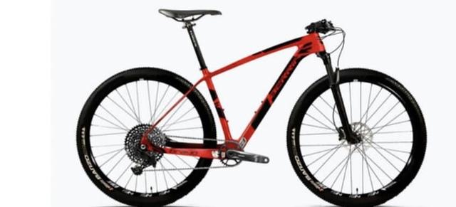Bicicleta De Montaña Mtb Berria Bravo