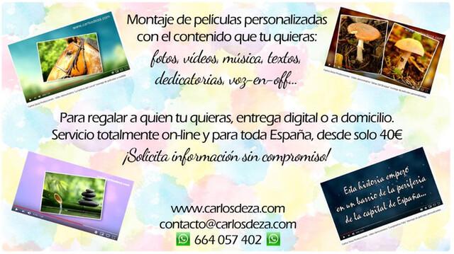REGALOS DE COMUNIÓN Y PARA BODAS - foto 1