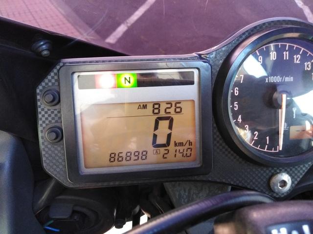 HONDA - CBR 600F INTERCAMBIO - foto 2