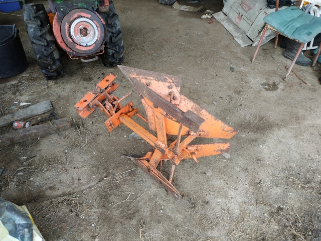 MOTOCULTOR PASCUALI - foto 4