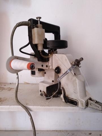 Máquina De Coser Sacos Siruba