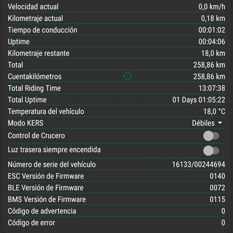 PATINETE XIAOMI M365 - foto 6