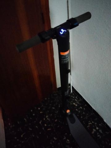 PATINETE ELÉCTRICO - foto 3