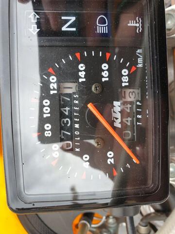 KTM - LC2 - foto 6
