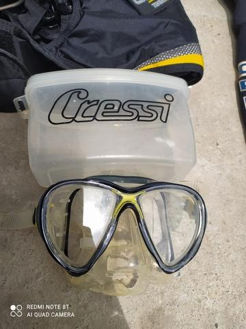 Gafas De Buceo Cressi