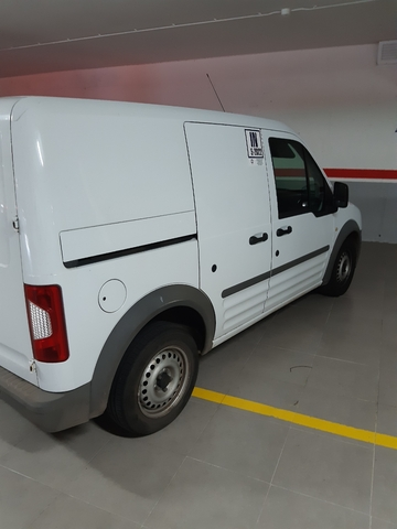 FORD - TOURNEO CONNECT