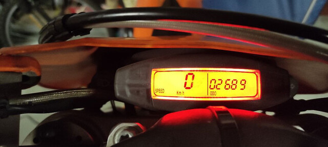 KTM - 530 EXC - foto 5