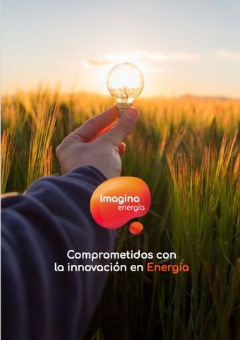 BUSCAMOS COLABORADORES IMAGINA ENERGIA - foto 1