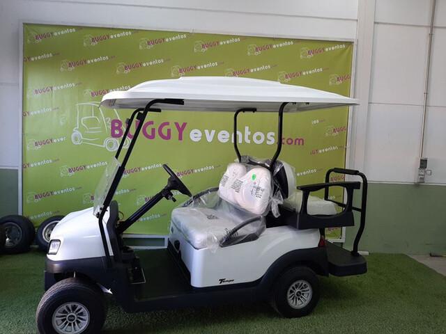 Golf Venta Y Alquiler Buggy De Golf