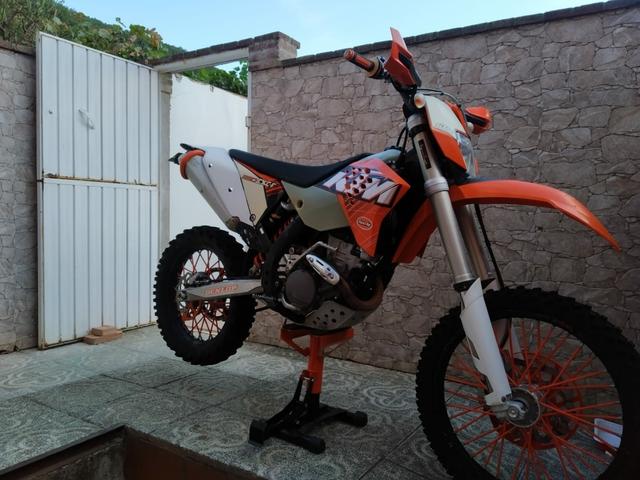 KTM - 250 EXC - foto 1