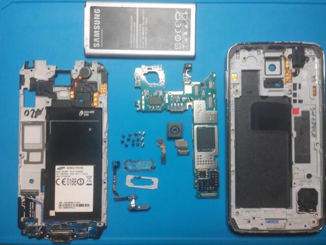 REPARACIÓN TELEFONÍA MÓVIL - foto 5