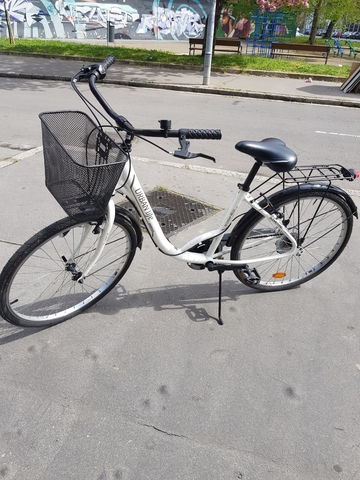 Se Vende Bici De Paseo.