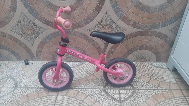 Bicicletas Chico