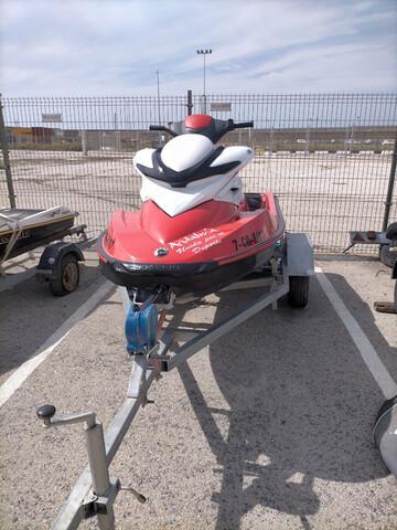VENDO MOTO DE AGUA (RXP)Y FLY BOARD - foto 3