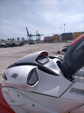 VENDO MOTO DE AGUA (RXP)Y FLY BOARD - foto 4