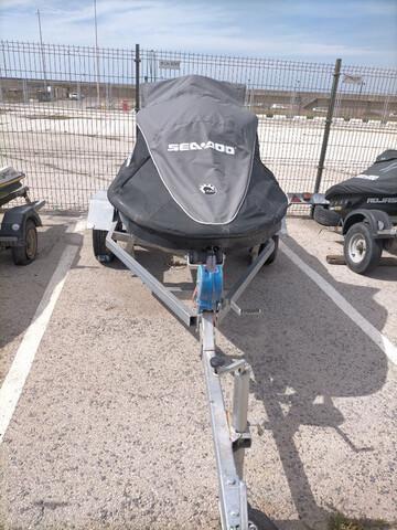 VENDO MOTO DE AGUA (RXP)Y FLY BOARD - foto 5