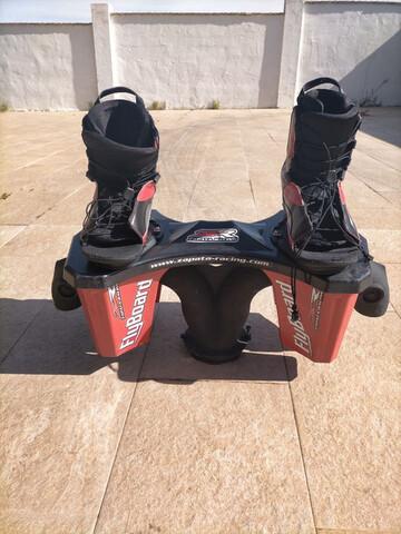 VENDO MOTO DE AGUA (RXP)Y FLY BOARD - foto 6