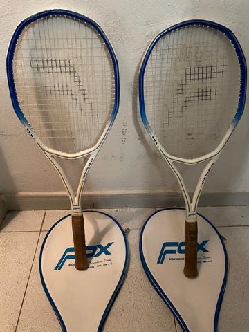 Raquetas Tenis Fox