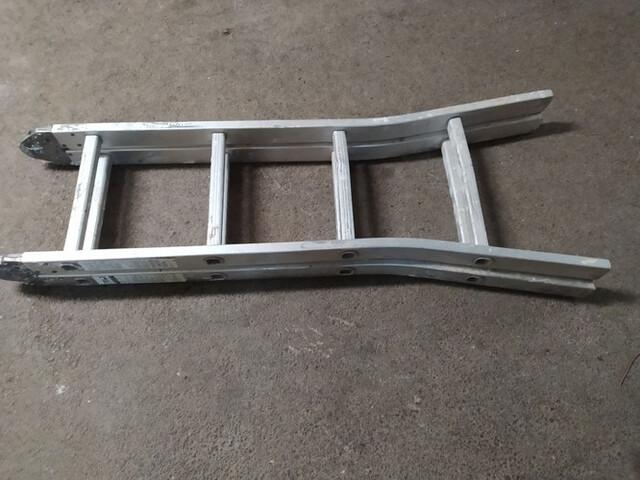 Escalera Aluminio  Multifuncion