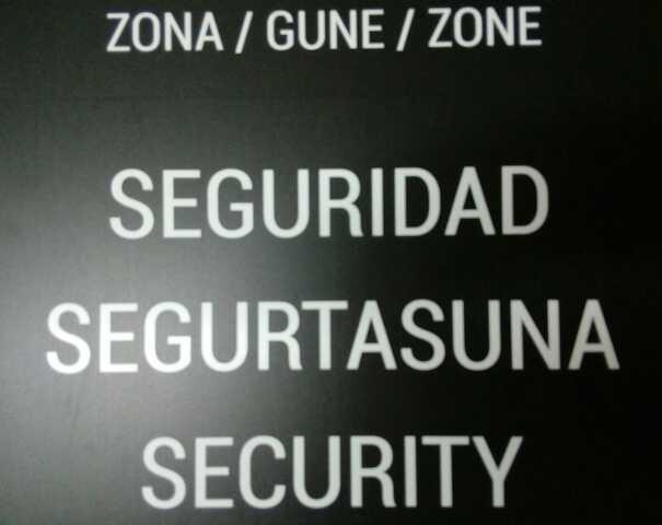 SEGURIDAD, VIGILANCIA, CONTROL, RECEPCION - foto 3