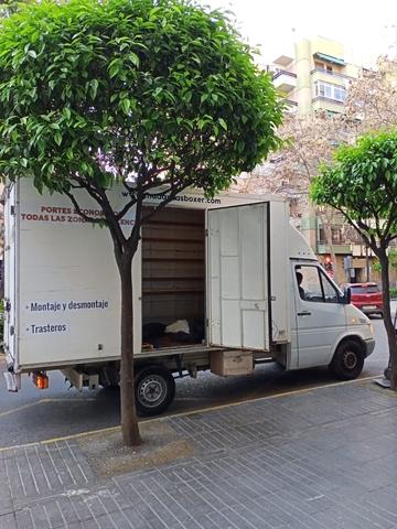 MUDANZAS GANDÍA MUDANZAS EN GANDÍA - foto 1