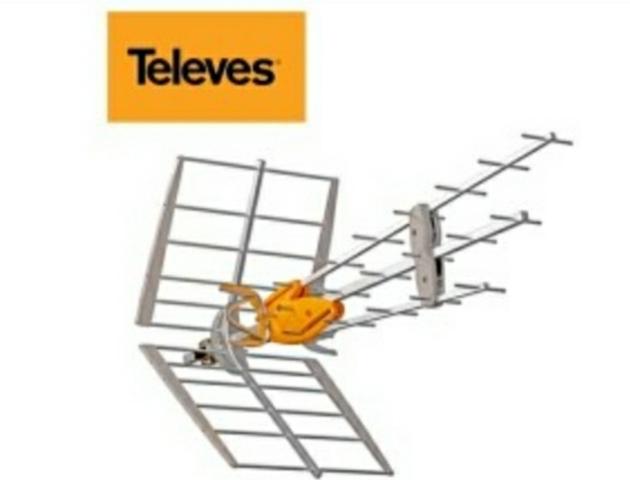 ANTENISTA TELECOMUNICACIONES - foto 1