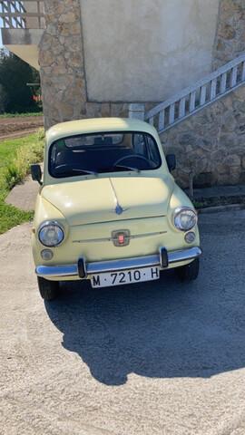 SEAT 600 - E - foto 1