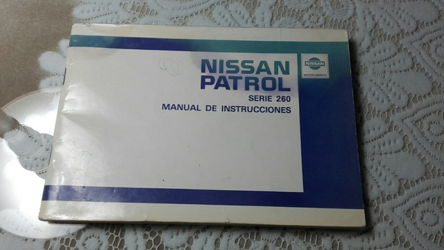 NISSAN - PATROL - foto 2