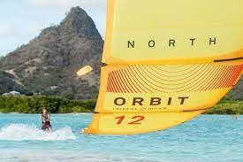 NORTH ORBIT 12MT AMARILLO 2020 (NUEVA) - foto 1