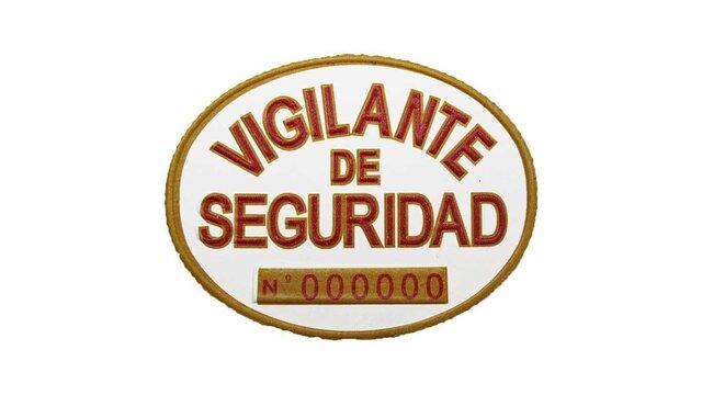 GUARDIA DE SEGURIDAD - foto 1