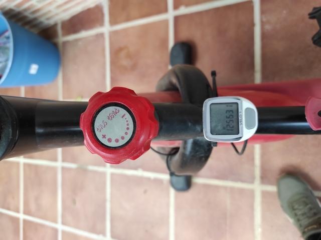 BICICLETA SPINNING - foto 3