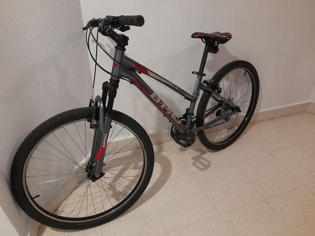 Bicicleta B-Pro Seminueva