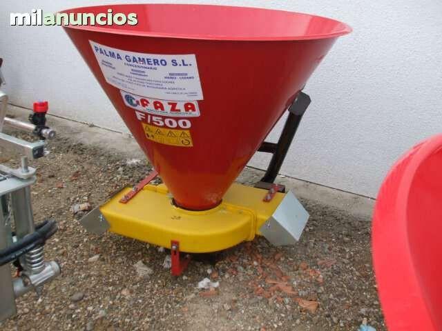 ABONADORAS - foto 1