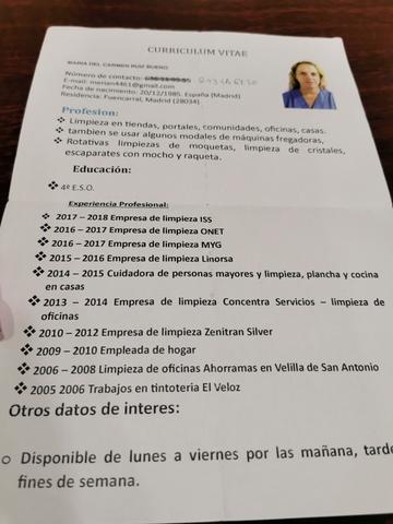 ESPAÑOLA X HORAS MAÑANAS - foto 1