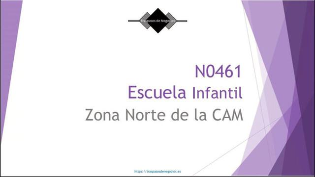 N0461 ZONA NORTE DE LA CAM - foto 1